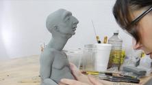 Teachlr.com - Aprende los secretos de la escultura y modelado profesional