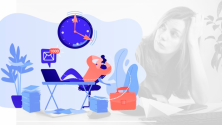 Teachlr.com - Beating Procrastination Once And For All