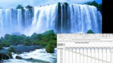 Teachlr.com - Accounting 101: Create a Waterfall Report & Model In Excel