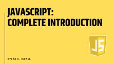 Teachlr.com - JavaScript: A Complete Introduction