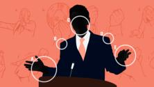 Teachlr.com - Body Language for Speakers.