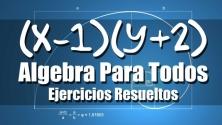 Teachlr.com - Álgebra para Todos - Ejercicios Resueltos
