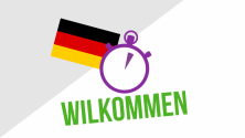 Teachlr.com - 3 Minute German - Free taster course