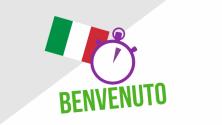 Teachlr.com - 3 Minute Italian - Free taster course