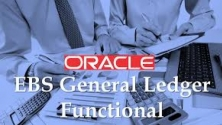 Teachlr.com - Oracle Apps R12 General Ledger Training