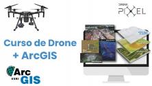 Teachlr.com - Curso de Drones, Usos, Aplicaciones &  ArcGIS