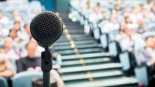 Teachlr.com - Oratoria para persuadir y convencer a cualquier público