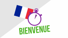 Teachlr.com - 3 Minute French - Free taster course