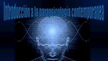 Teachlr.com - Introducción a la parapsicología contemporánea