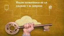 Teachlr.com - El valor estratégico de la calidad y el servicio
