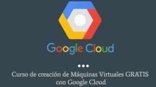 Teachlr.com - Aprende a crear Máquinas Virtuales GRATIS en Google Cloud