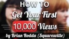 Teachlr.com - How to Get Your First 10,000 Views