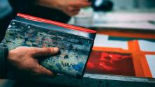 Teachlr.com - Curso Máster de Serigrafia Textil y Gráfica