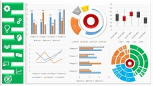 Teachlr.com - Excel Data Analysis with Excel Pivot Tables, Excel Dashboard