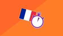 Teachlr.com - 3 Minute French - Course 5 | French lessons for beginners