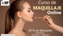 Teachlr.com - Maquillaje Profesional