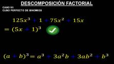 Teachlr.com - FACTORIZACIÓN DE POLINOMIOS