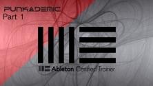 Teachlr.com - Ultimate Ableton Live 10, Part 1: The Interface & The Basics
