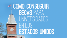 Teachlr.com - Como conseguir Becas para Universidades en EEUU