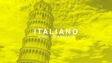 Teachlr.com - Italiano con Dave Romero - Nivel Intermedio
