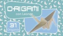 Teachlr.com - Curso de Origami con Leonor