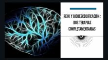 Teachlr.com - REIKI Y BIODESCODIFICACIÓN: dos terapias complementarias