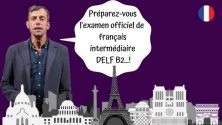 Teachlr.com - Curso de francés independiente examén oficial DELF B2