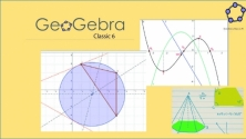 Teachlr.com - MATEMÁTICAS CON GEOGEBRA