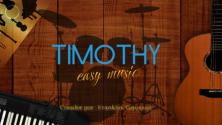 Teachlr.com - Timothy Easy Music  - Curso de Lectura Musical