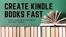 Teachlr.com - Self Publishing - Create and Publish Books Fast with Minimal