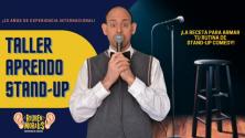 Teachlr.com - Aprendo Stand-Up