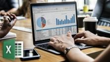 Teachlr.com - Tablas Dinámicas: Análisis de datos con Microsoft Excel