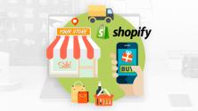 Teachlr.com - Shopify DropShipping E-commerce Course eBay Amazon Dropship