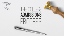 Teachlr.com - Understanding The College Admissions Process