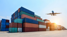 Teachlr.com - Cadena logística y transporte internacional
