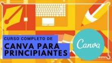 Teachlr.com - Curso Completo de Diseño Gráfico en Canva para Principiantes