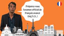 Teachlr.com - Curso de francés avanzado examén oficial DALF C1
