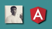 Teachlr.com - Build awesome web apps using Angular 7
