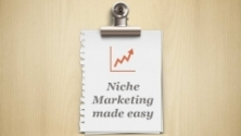 Teachlr.com - Niche Marketing made EASY