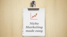 Teachlr.com - Niche Marketing made EASY