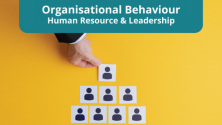 Teachlr.com - Organisational Behaviour, Human Resource and Leadership