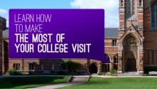 Teachlr.com - The Successful College Visit