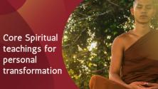 Teachlr.com - Spirituality for Emotional Freedom - Core Teachings