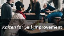 Teachlr.com - Kaizen for Self improvement