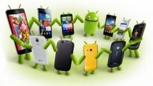 Teachlr.com - Taller de Inicio al manejo de smartphones y tablets Android