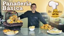 Teachlr.com - Curso Básico de Panadería