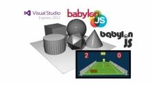 Teachlr.com - WEBGL Y BABYLON.JS, PARA JUEGOS EN 3D