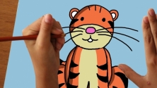 Teachlr.com - Teach to chidlren how to draw