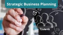 Teachlr.com - Strategic Business Planning: Applied Fundamentals
