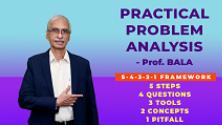 Teachlr.com - Practical Problem Analysis - through Case study